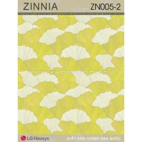 Giấy dán tường ZINNIA ZN005-2
