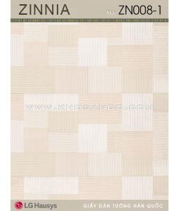 ZINNIA wallpaper ZN008-1