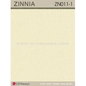 Giấy dán tường ZINNIA ZN011-1