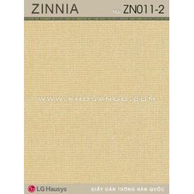 Giấy dán tường ZINNIA ZN011-2