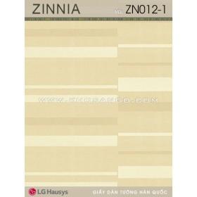 Giấy dán tường ZINNIA ZN012-1