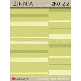 Giấy dán tường ZINNIA ZN012-2