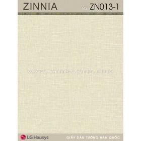 Giấy dán tường ZINNIA ZN013-1