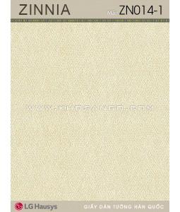 ZINNIA wallpaper ZN014-1