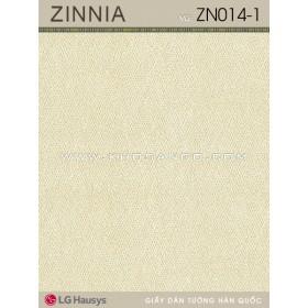 Giấy dán tường ZINNIA ZN014-1