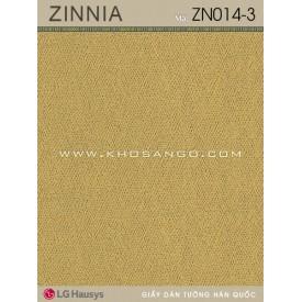 Giấy dán tường ZINNIA ZN014-3