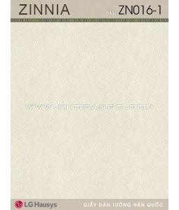ZINNIA wallpaper ZN016-1