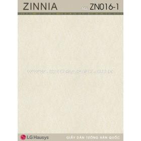 Giấy dán tường ZINNIA ZN016-1