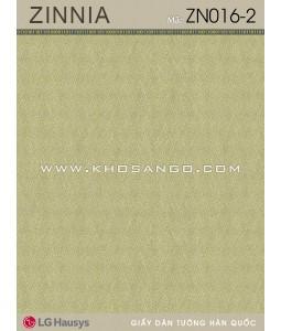 ZINNIA wallpaper ZN016-2