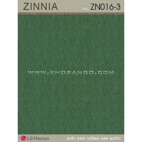 Giấy dán tường ZINNIA ZN016-3