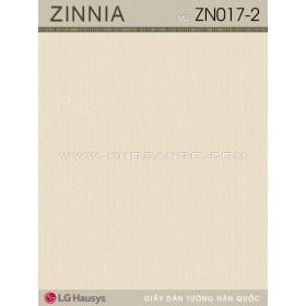 Giấy dán tường ZINNIA ZN017-2