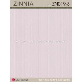 Giấy dán tường ZINNIA ZN019-3