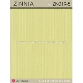 Giấy dán tường ZINNIA ZN019-5