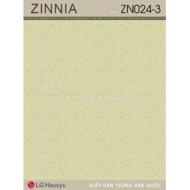 Giấy dán tường ZINNIA ZN024-3