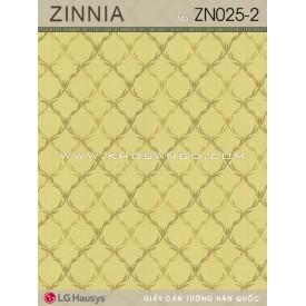 Giấy dán tường ZINNIA ZN025-2