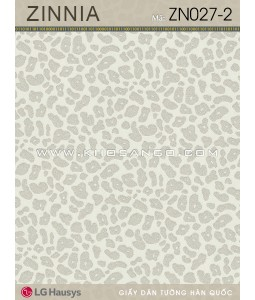 ZINNIA wallpaper ZN027-2