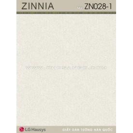 Giấy dán tường ZINNIA ZN028-1