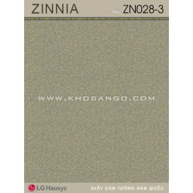 Giấy dán tường ZINNIA ZN028-3