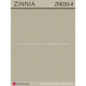 Giấy dán tường ZINNIA ZN030-4