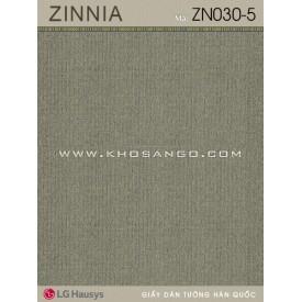 Giấy dán tường ZINNIA ZN030-5