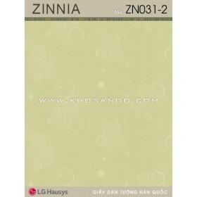 Giấy dán tường ZINNIA ZN031-2