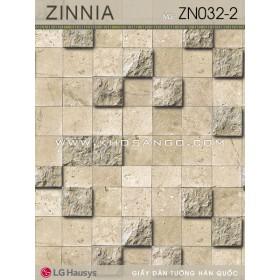 Giấy dán tường ZINNIA ZN032-2
