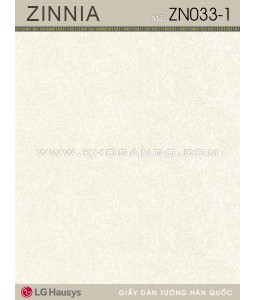 ZINNIA wallpaper ZN033-1