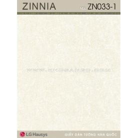 Giấy dán tường ZINNIA ZN033-1