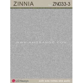 Giấy dán tường ZINNIA ZN033-3