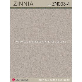 Giấy dán tường ZINNIA ZN033-4