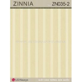 Giấy dán tường ZINNIA ZN035-2