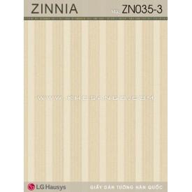 Giấy dán tường ZINNIA ZN035-3