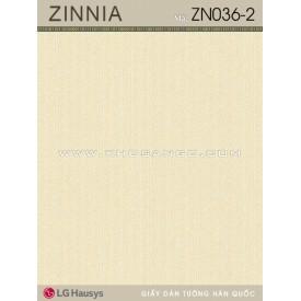 Giấy dán tường ZINNIA ZN036-2