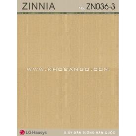 Giấy dán tường ZINNIA ZN036-3
