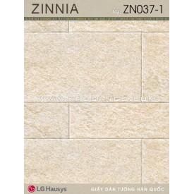 Giấy dán tường ZINNIA ZN037-1