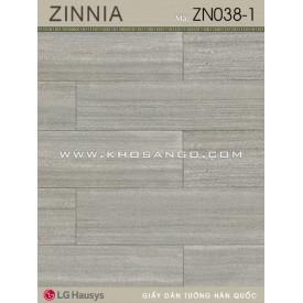 Giấy dán tường ZINNIA ZN038-1