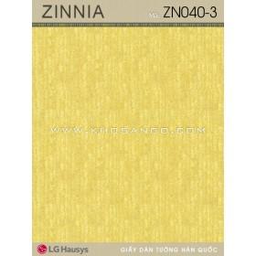 Giấy dán tường ZINNIA ZN040-3