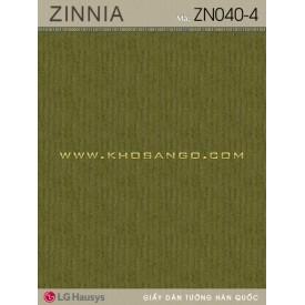 Giấy dán tường ZINNIA ZN040-4