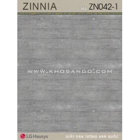 Giấy dán tường ZINNIA ZN042-1