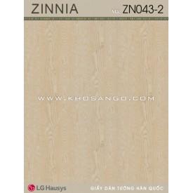 Giấy dán tường ZINNIA ZN043-2