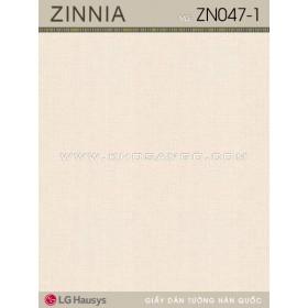 Giấy dán tường ZINNIA ZN047-1