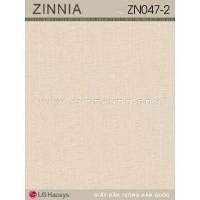 Giấy dán tường ZINNIA ZN047-2