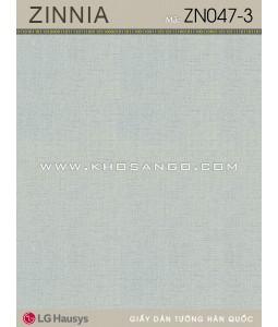 ZINNIA wallpaper ZN047-3
