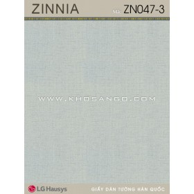 Giấy dán tường ZINNIA ZN047-3