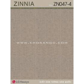 Giấy dán tường ZINNIA ZN047-4