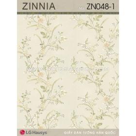 Giấy dán tường ZINNIA ZN048-1