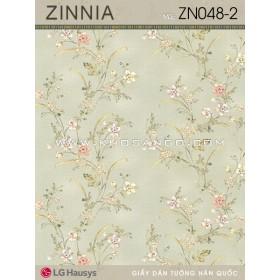 Giấy dán tường ZINNIA ZN048-2