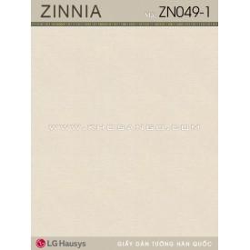 Giấy dán tường ZINNIA ZN049-1