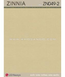 ZINNIA wallpaper ZN049-2