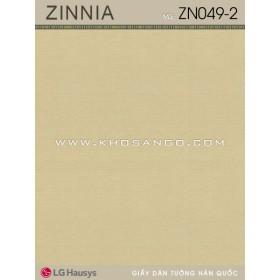Giấy dán tường ZINNIA ZN049-2